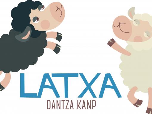 Latxa Dantza Kanp