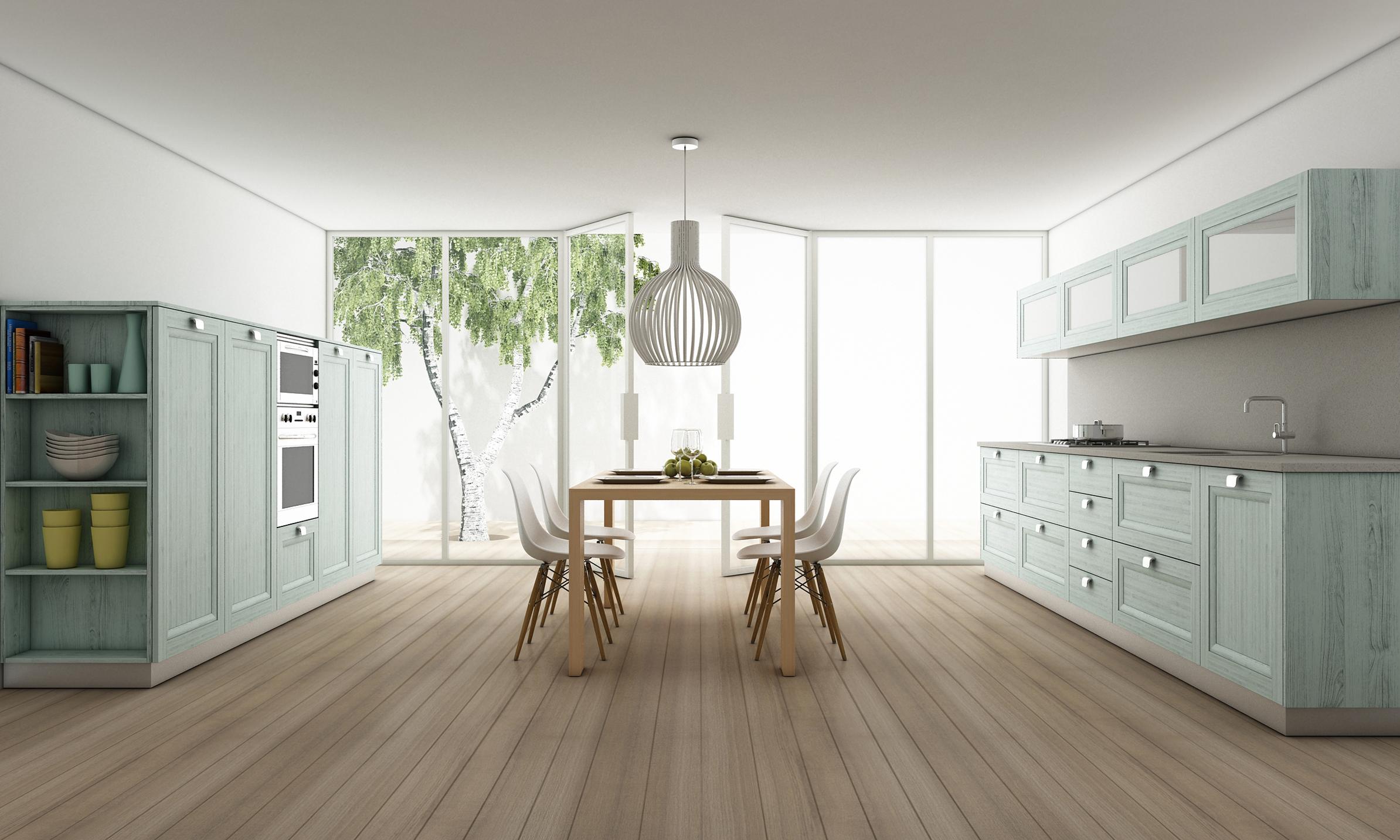 Cook Room